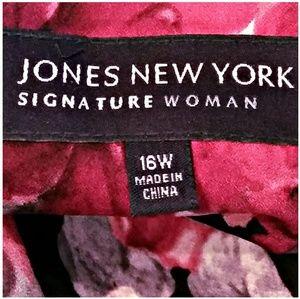 Jones New York Skirts - Jones New York Signature Woman Skirt Size 16W